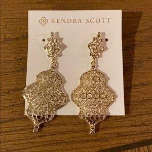 Art Deco Kendra Scott Earrings